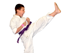 Children's Karate Classes